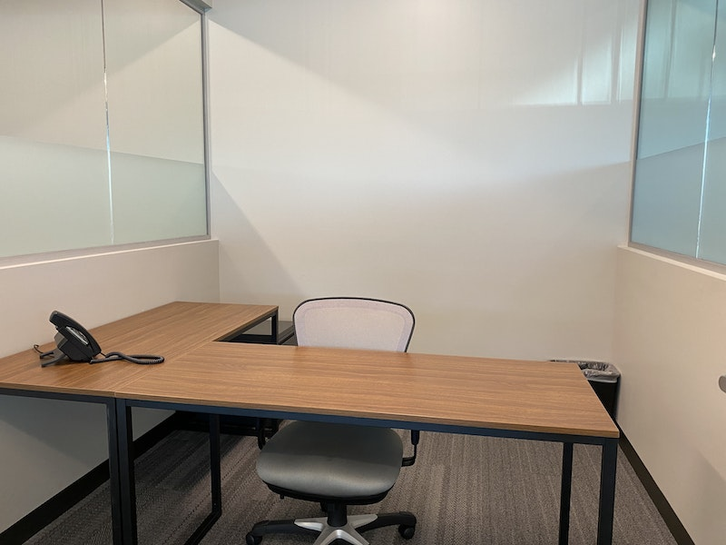 1-Person Office