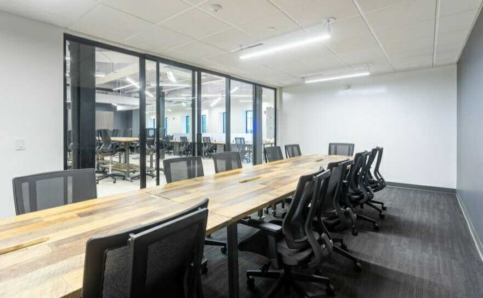 12 Person Conference Room