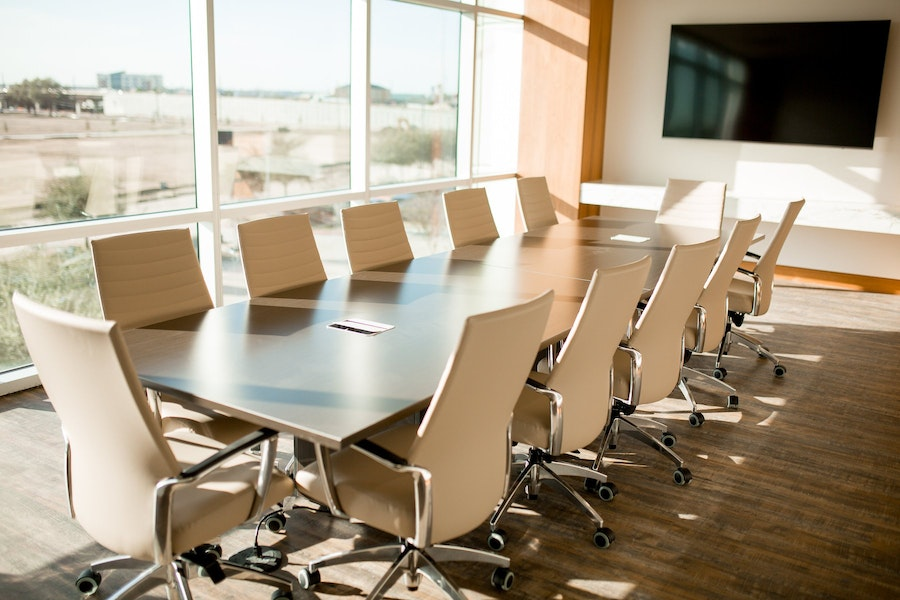 Large Open Conference Room - Audio/Visual