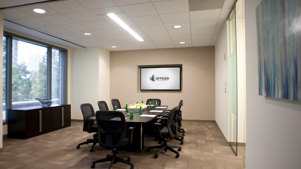 14 Person Conference Room | Midtown