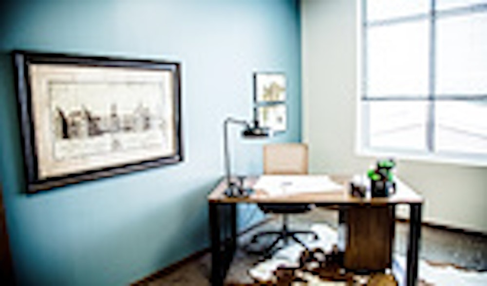Private Office 13A