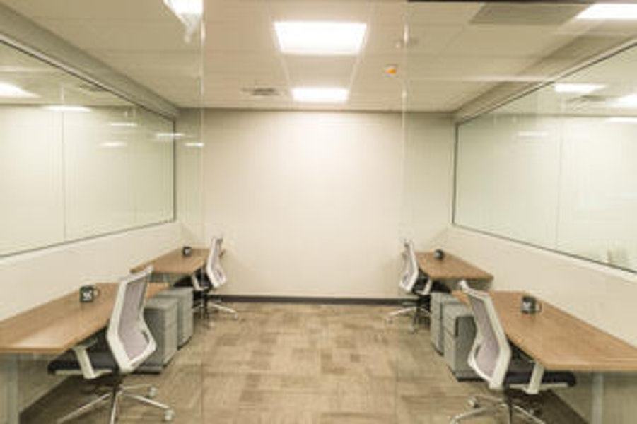 4-person Offices