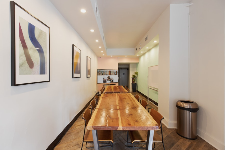 Large Private Office - 578 Market St