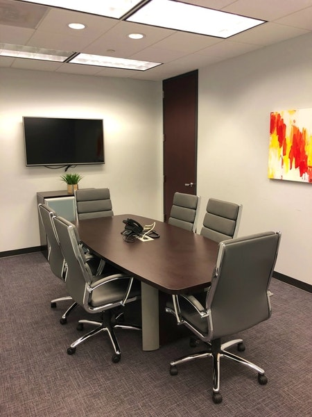 6 Person Conference Room | Dunwoody