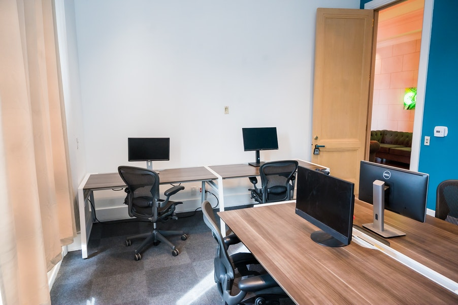 6 Person Office K