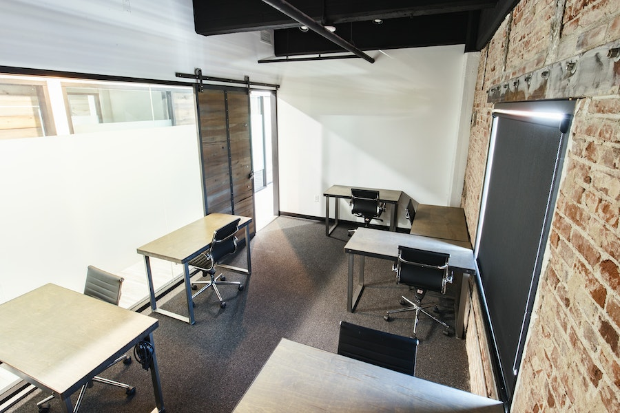 7-Person Office