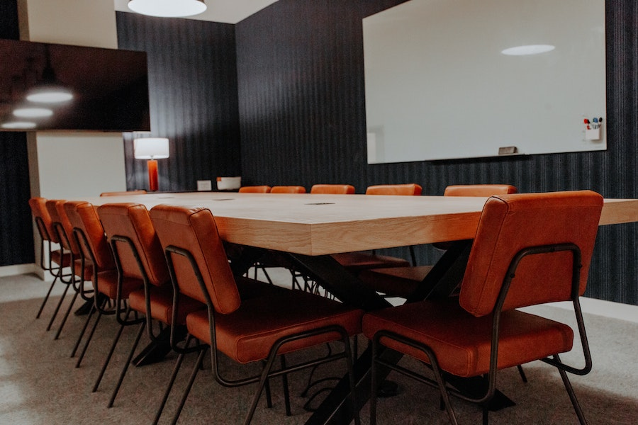 Booker T Conference Room