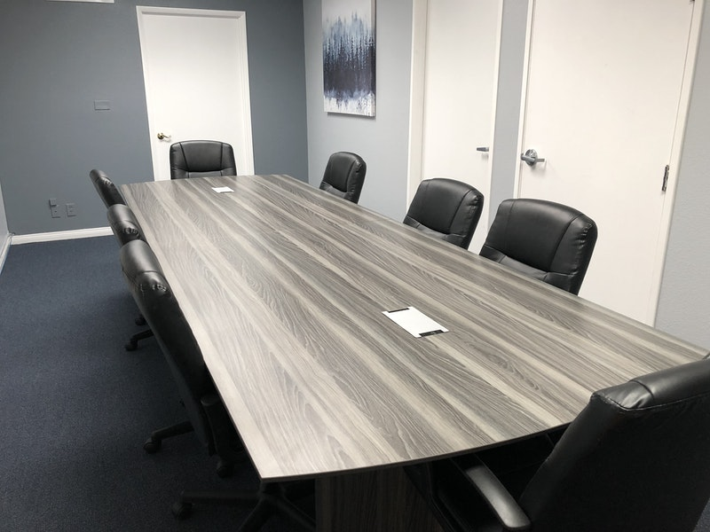 C-100 - Conference Room