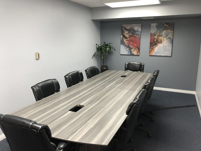 C-140 - Conference Room