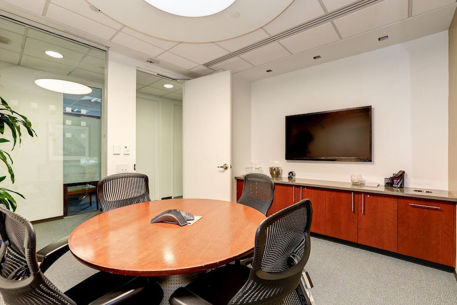 Carr Meeting Room