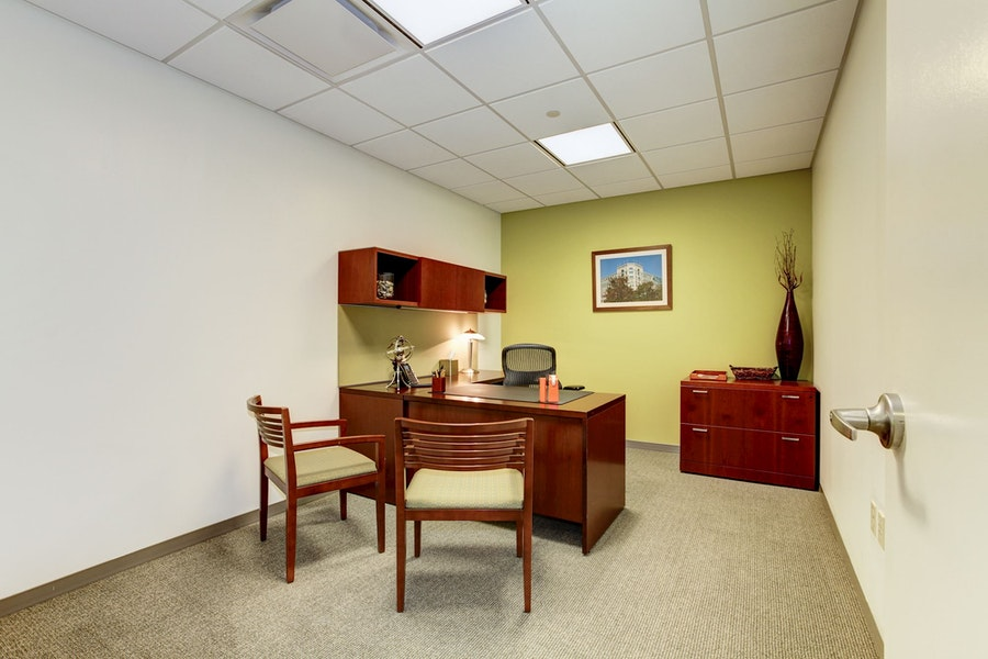 Caucus Day Office