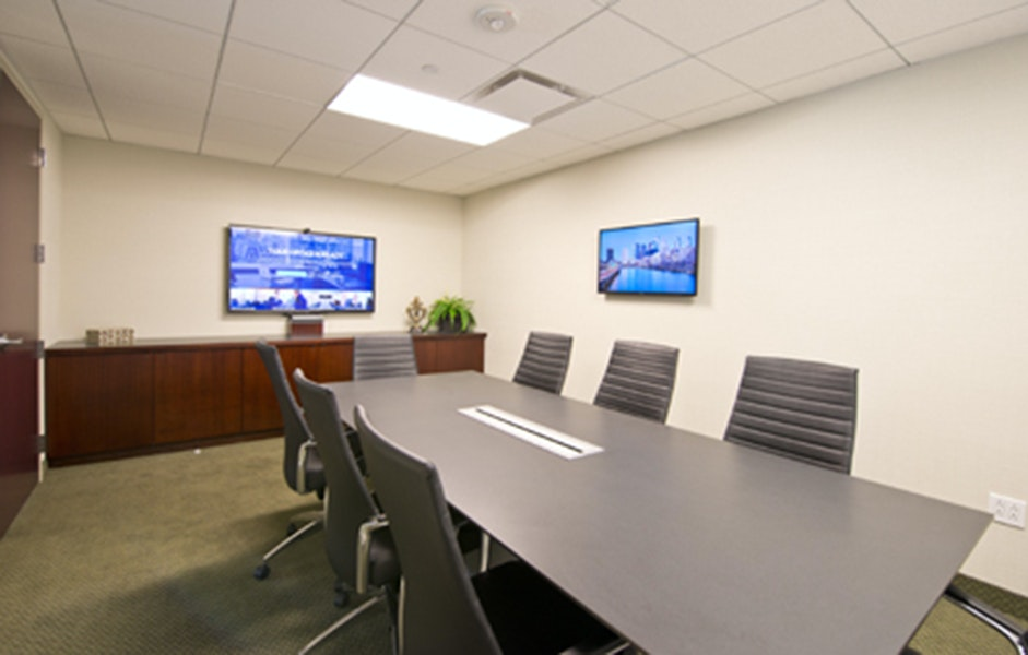 Center City Video Conference Room