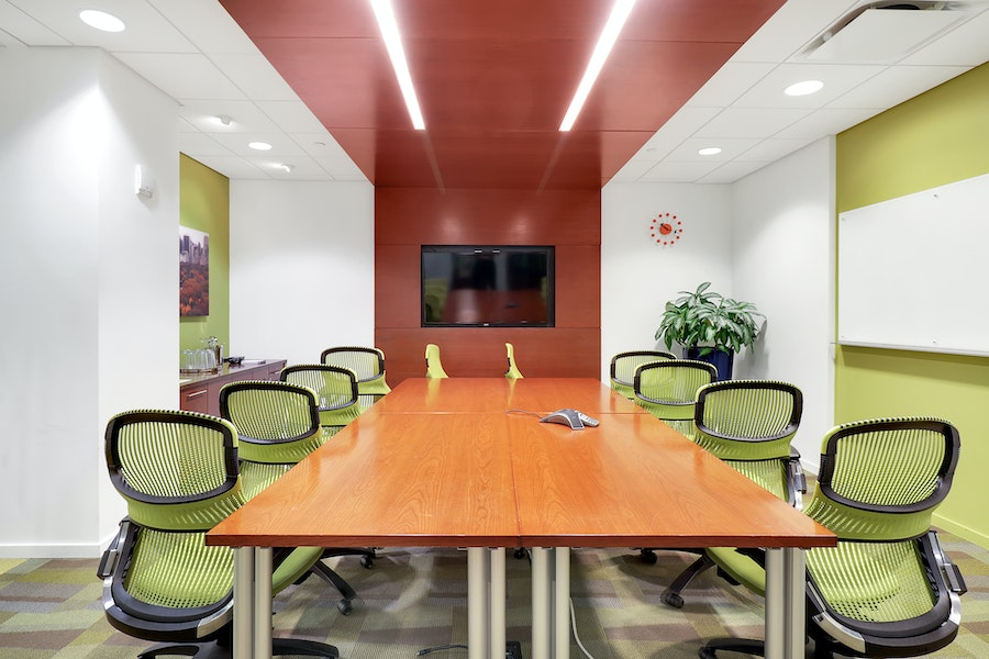 Central Park Meeting Room