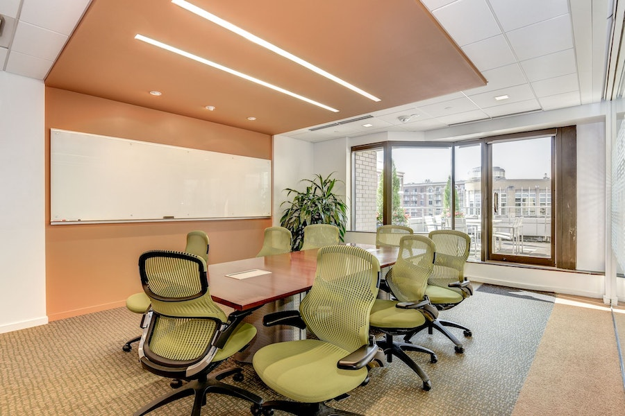 Clarendon Conference Room