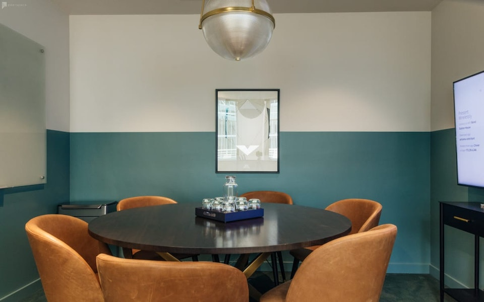 Clover Conference Room