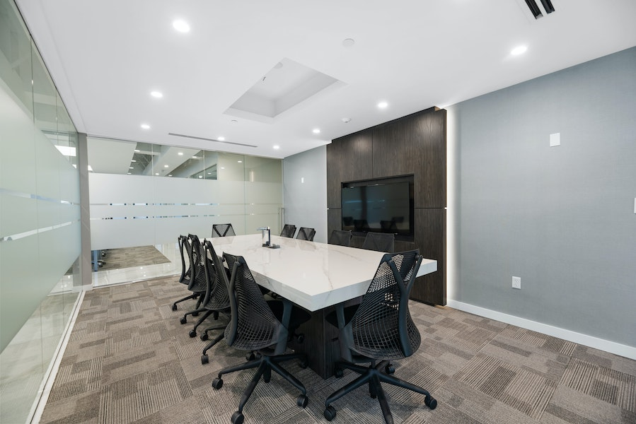 Clear Sky Conference Room