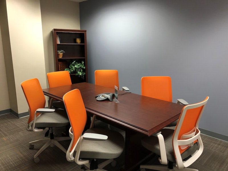 Conference Room #2