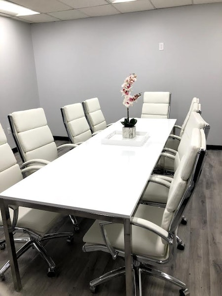 Conference Room - 7404 Executive Place