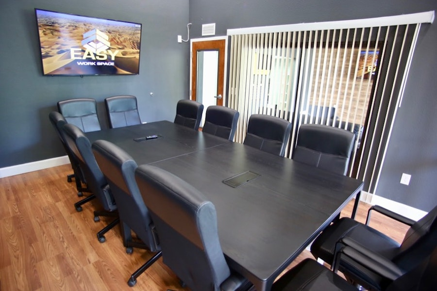 Conference Room 25