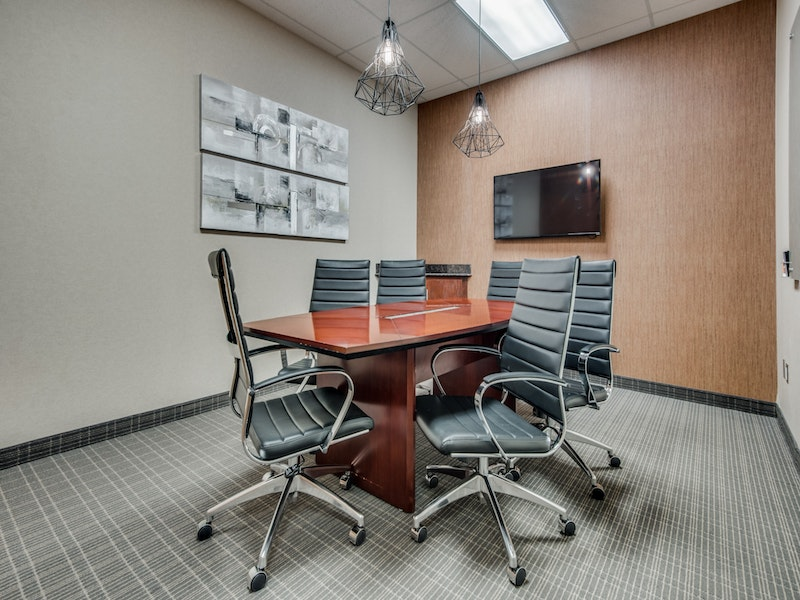 Conference Room #3