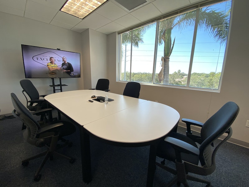 Conference Room 3108