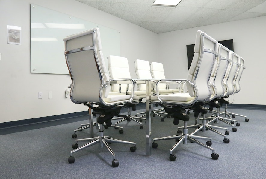 Conference Room - 4500 Forbes Blvd