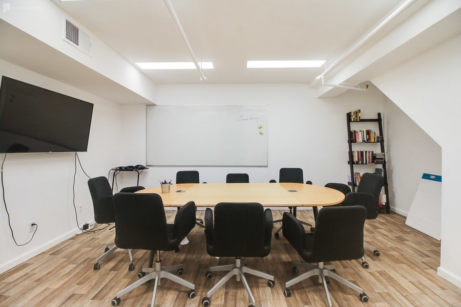 Conference Room for 8