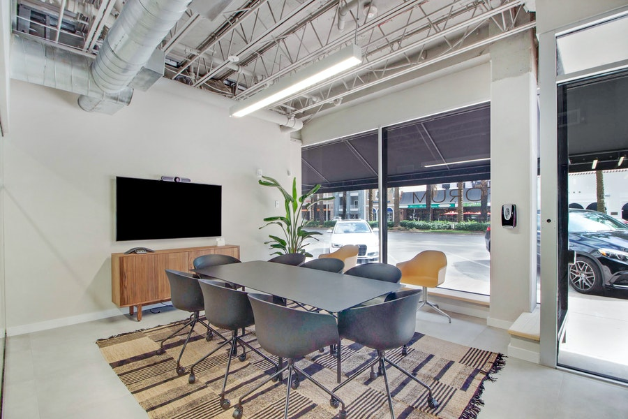 Council Conference Room