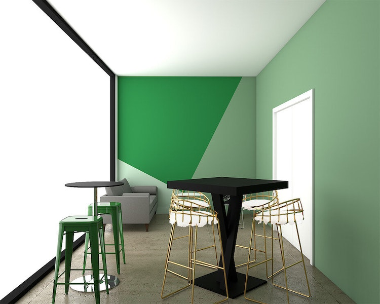 Creative/Conference Room