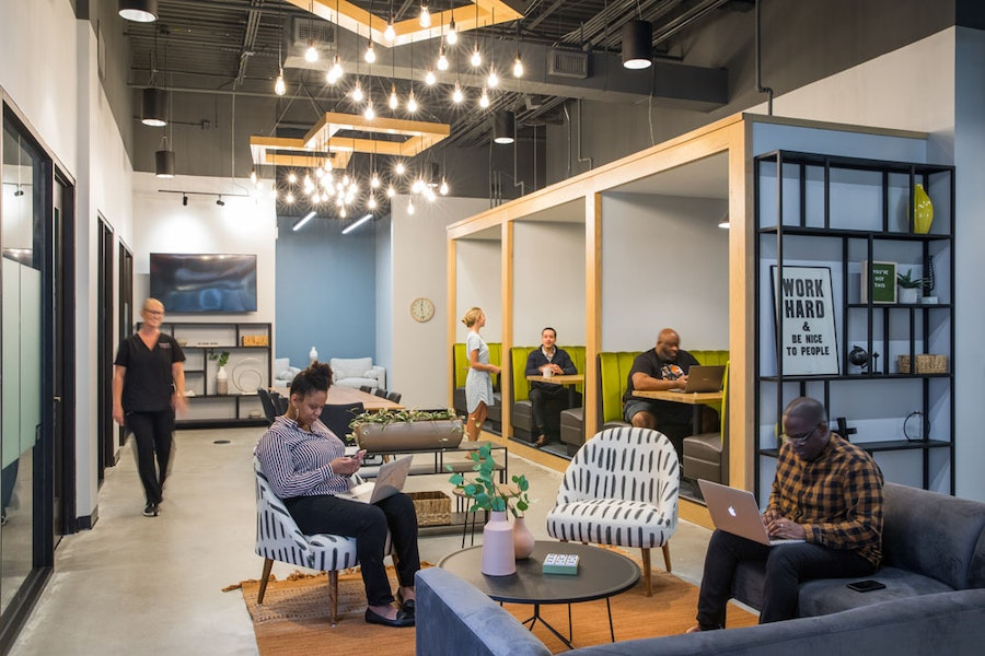 Day Coworking Pass