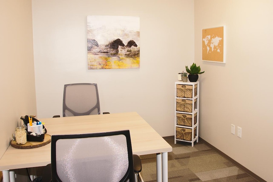 Day Office at Office Evolution Herndon