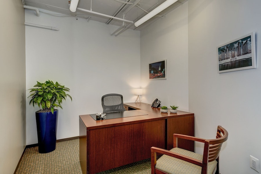 Desales Day Office