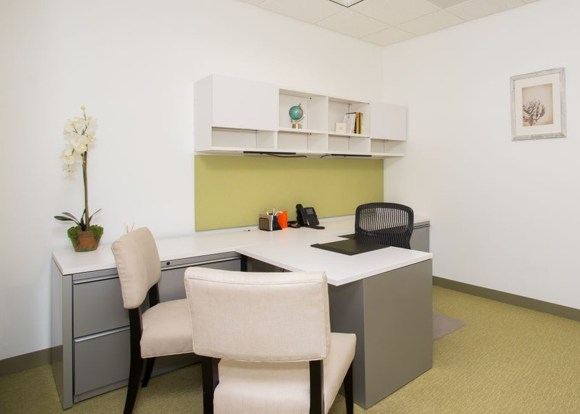 Doheny Day Office