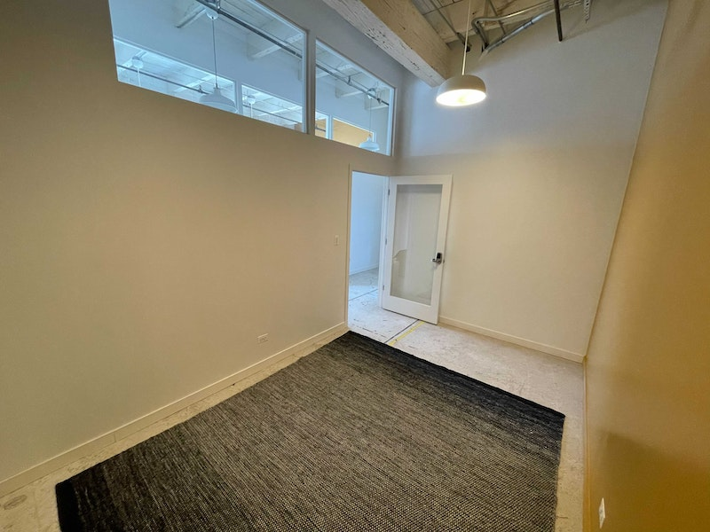 Four Person Private Office