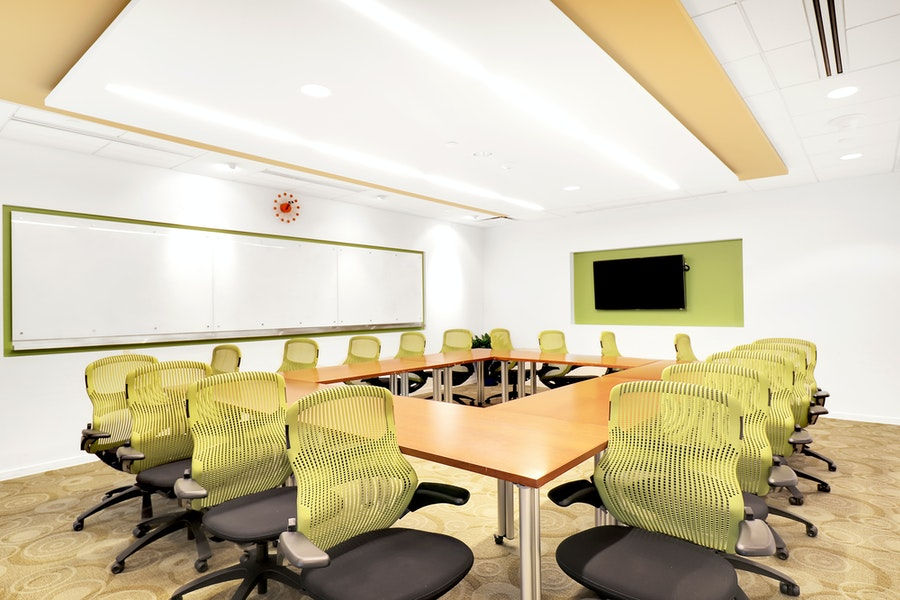 Grand Central Training Room