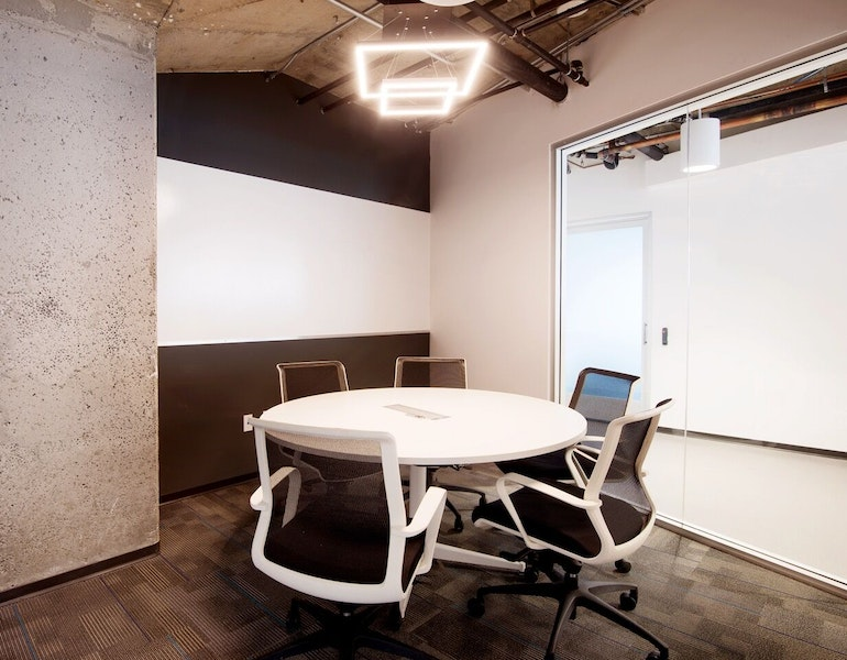 Grey South Conference Room - 7th Floor