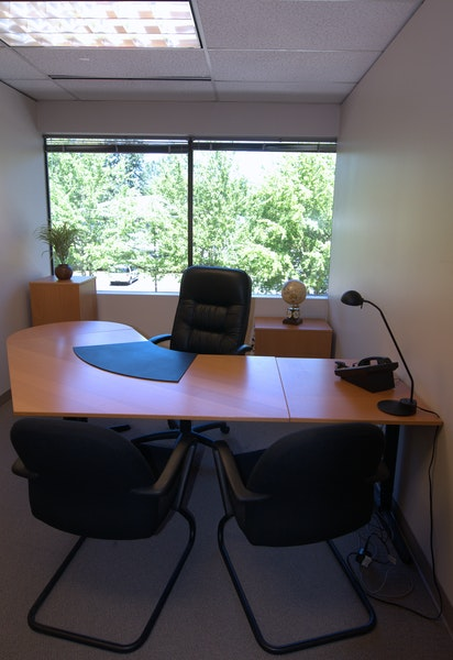 Hourly Office