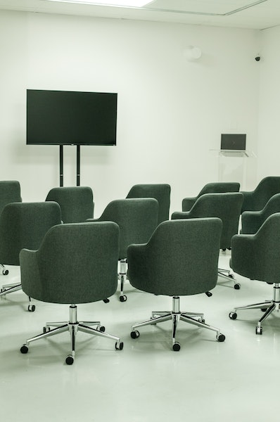 Innovation Conference Room