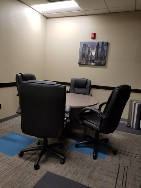 Jefferson Conference Room