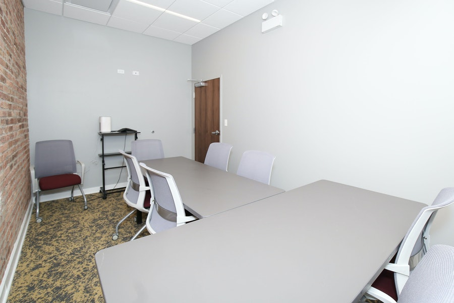 Joseph and Ressie Thomas Conference Room