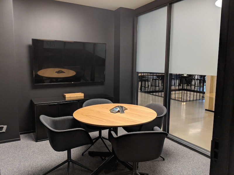 M5 - Small Meeting Room