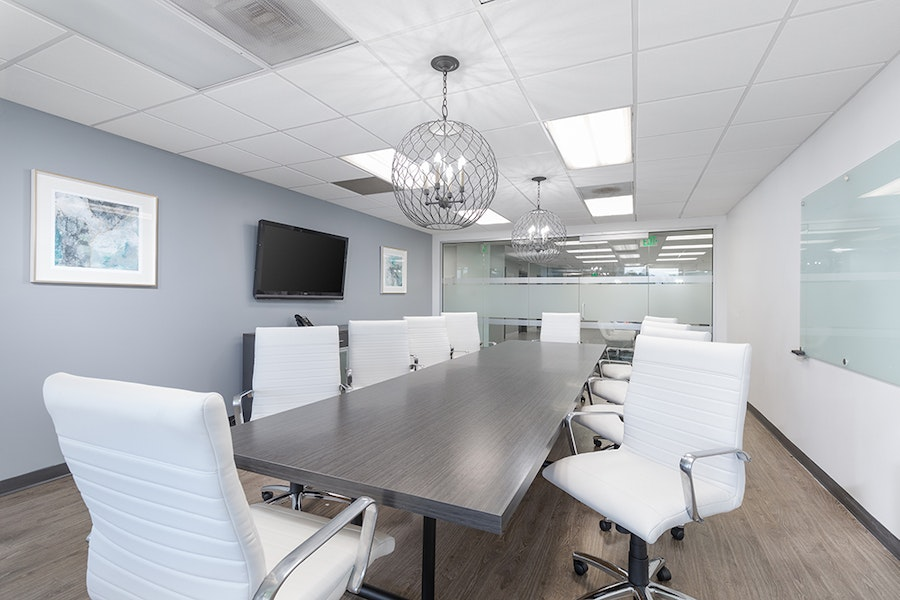 Large Conference Room 1