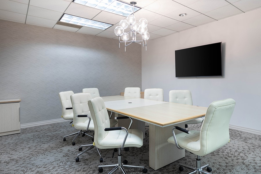 Large Conference Room 2