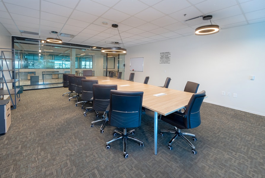 Large Conference Room- 3019