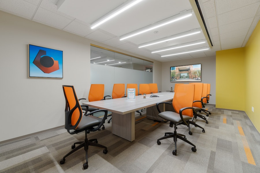 Large Conference Room - Potomac
