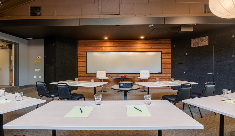 Large Meeting and Event Space