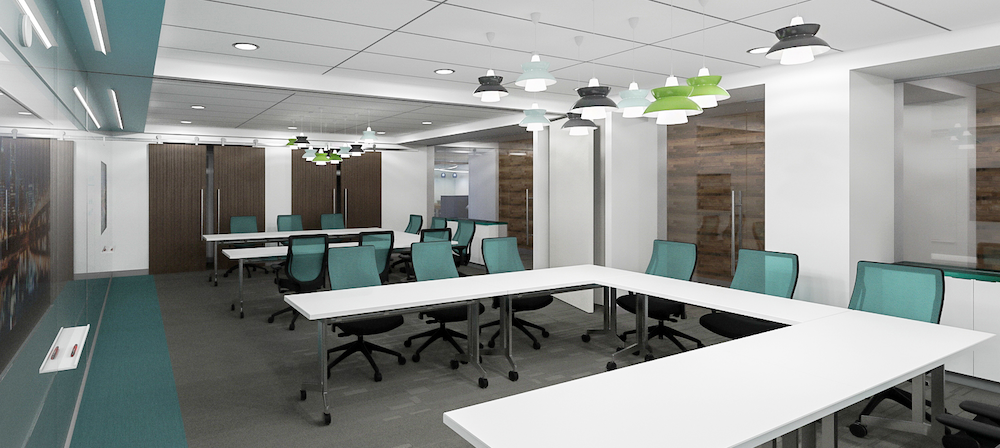 Liberty Conference Room