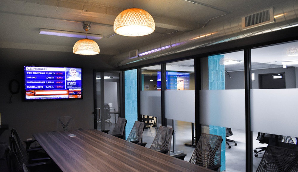 LL Conference Room
