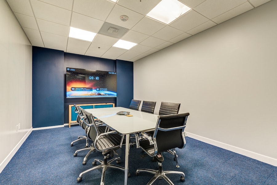 M3 - Small Meeting Room