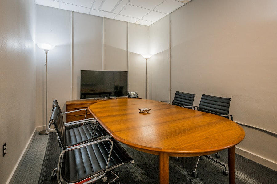 Marconi Conference Room